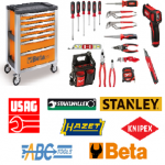 BETA USAG ABC TOOLS SICUTOOL HAZET KNIPEX STANLEY STHALWILLE